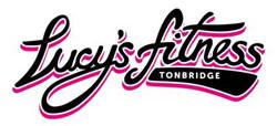 Lucy's Fitness Tonbridge Logo